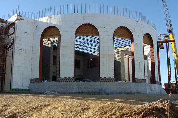 Green Building Materials Fox Blocks Icf Dealers Georgia