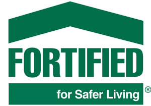 Insurance Institute for Business & Home Safety - Fortified for Safer Living with Fox Blocks ICF